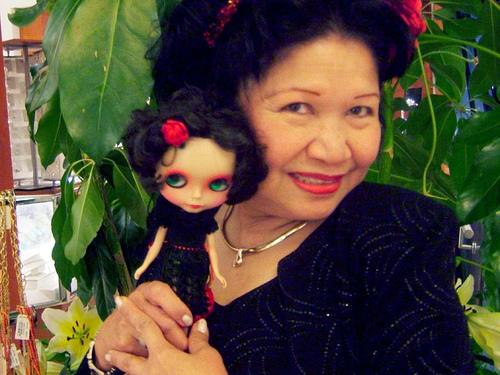 Carmen and Carmencita