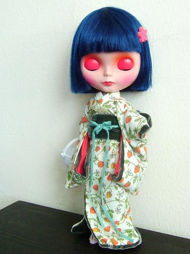Diana ABE custom