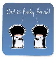 Funky-fresh