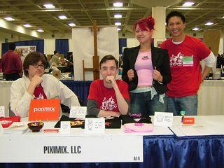 Say Hello to Piximix: Piximix Turns 5