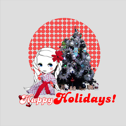 Happy Holidays!!!!