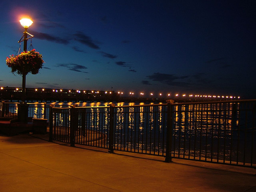 SF Pier