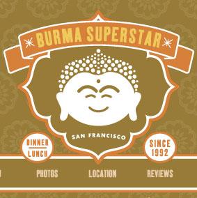 Burma Superstar!
