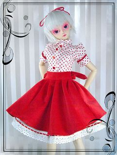 AGCP Red Set