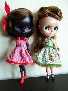Josie and Sophia