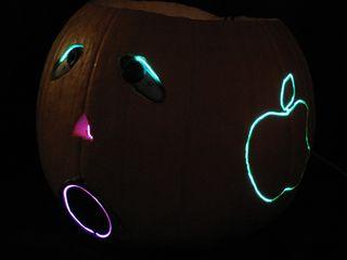 Mac O Lantern