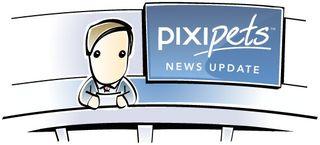Pixipets - Cute Comics with Bite!